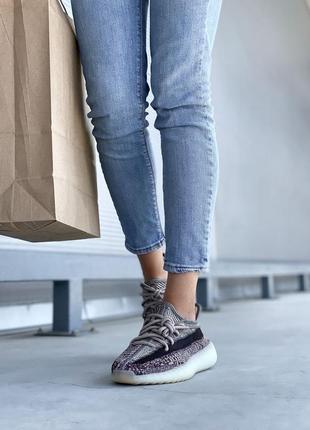 Кроссовки adidas yeezy boost 35010 фото