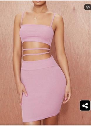 Эффектное платье по фигуре по супер цене торга нет