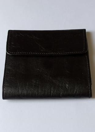 Идеальный кожаный мини- кошелек от oasis
