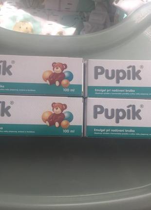 Хит продаж чешский крем от коликов pupik