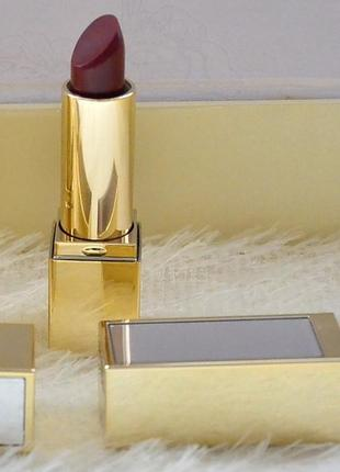 Акция! губная помада estee lauder pure color envy sculpting lipstick 250 red ego