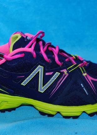 Летние кроссовки new balance 40 размер