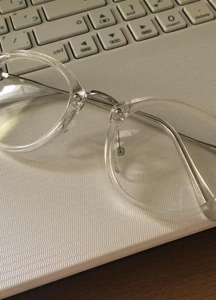 Оправа для линз, очки 👓