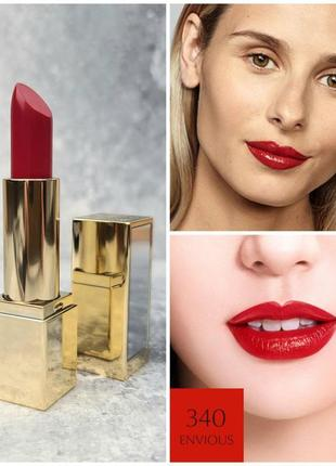 Помада estee lauder pure color envy sculpting lipstick