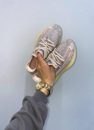 Adidas yeezy boost 350 synth * (ref шнурки)