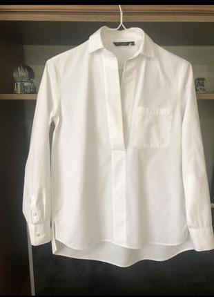 Блуза от massimo dutti