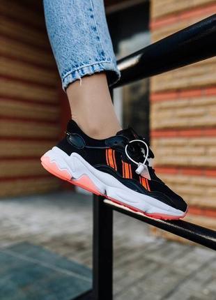 Adidas ozweego7 фото