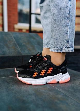 Adidas ozweego3 фото