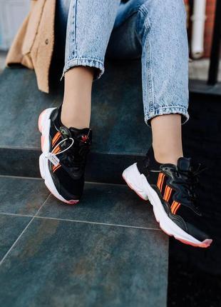 Adidas ozweego1 фото