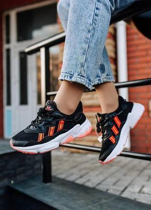 Adidas ozweego2 фото