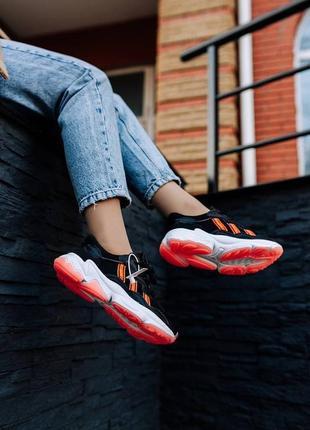 Adidas ozweego9 фото