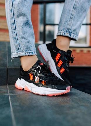 Adidas ozweego4 фото