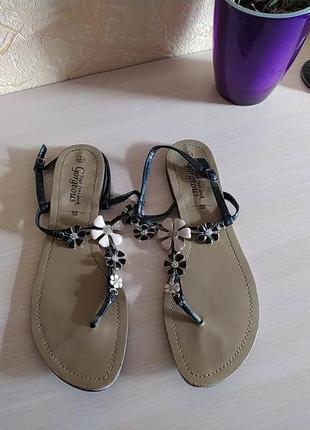 New look босоножки сандалии