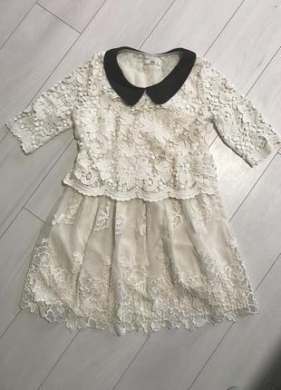 Платье шелковое prada