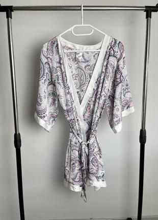 Лёгкий халат h&m