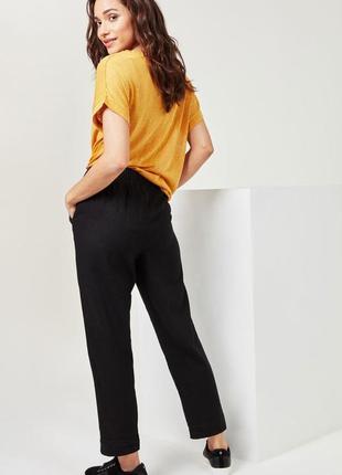 Select брюки лен вискоза