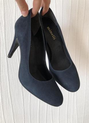 Туфли minelli:)