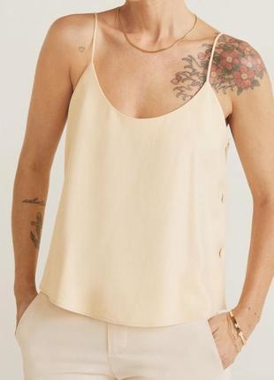 Новый топ/блуза ❤️при покупке от двух вещей скидка 💗