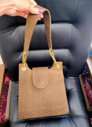 Интересная сумочка