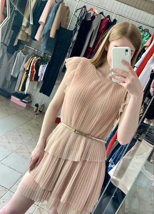 Очень нежное платье 🕊