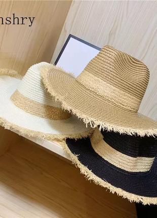 Шляпа фёдора в наличии