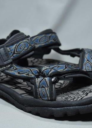 Teva сандалии босоножки кроксы мужские трекинговые. оригинал. 43 р./28 см.