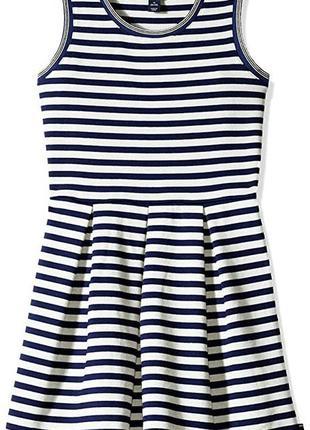 Платье tommy hilfiger оригинал юбка майка футболка в полоску