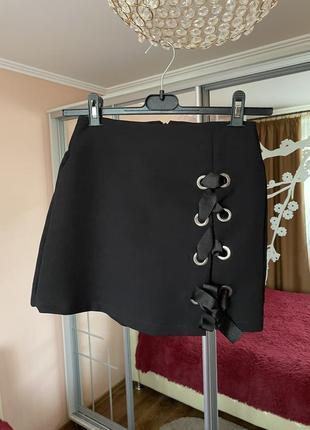 Юбка-шорты , юбка-шорти