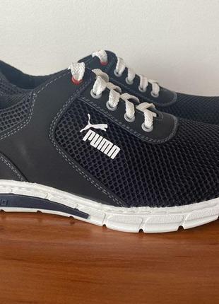 Туфли мужские летние спортивные черные - чоловічі туфлі спортивні літні чорні