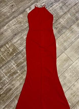 Платье missguided 10uk s-m