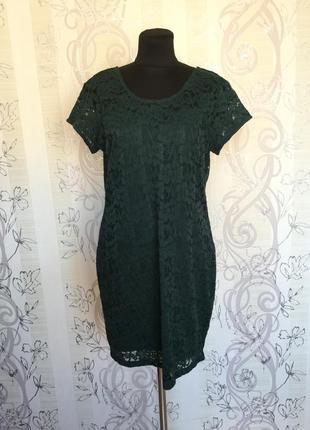 Платье. размер l