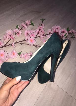 Туфли 🌹