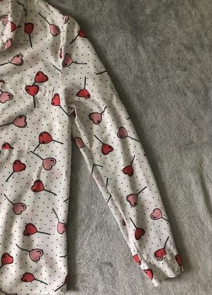 Шикарная вискозная рубашка3 фото