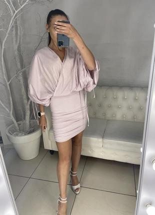 Платье nadya dzyak оригинал