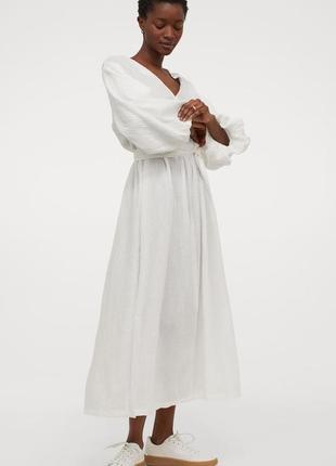 Неймовірна легка сукня h&m