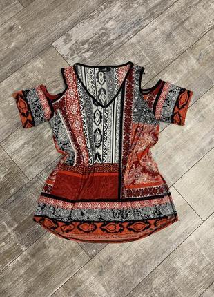 Блуза wallis m-l -xl 42eur