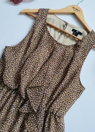 Воздушное  платье h&m5 фото