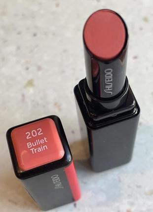Помада shiseido 22 тон