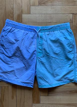Плавательные шорты asos