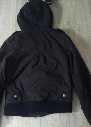 Куртка-парка h&m