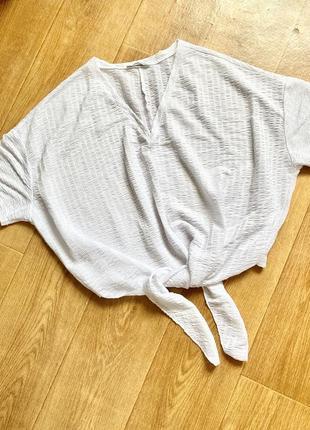 Блуза топ жатка zara trafaluc