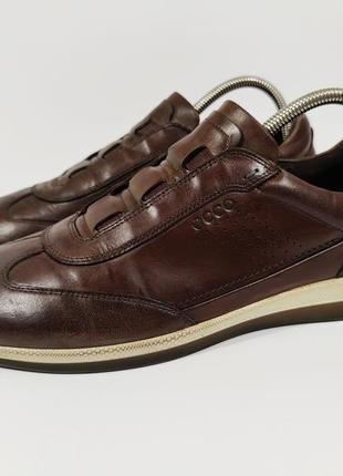 Спортивные туфли ecco 42 р