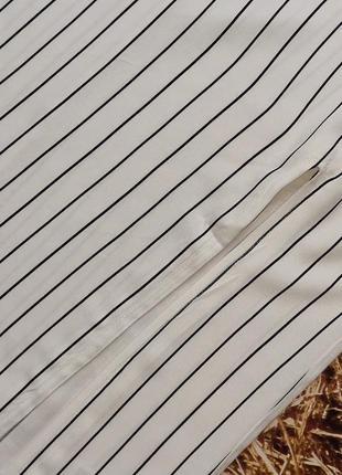 Новое платье, сарафан h&m из натуральной ткани.4 фото