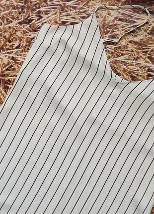 Новое платье, сарафан h&m из натуральной ткани.3 фото