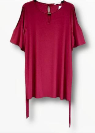 Шикарная блузка george большого размера