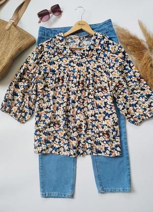 Классная блуза рубашка george