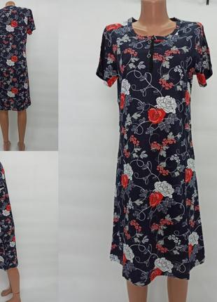 Туника платье хлопковое узбекистан