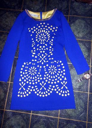 Платье от max mara