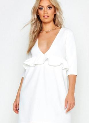 Платье boohoo, 20 размер (52-54)