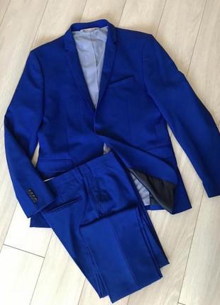 Костюм піджак пиджак